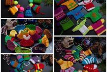 Вязание / Вязание на заказ