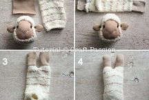 DIY toys and gifts