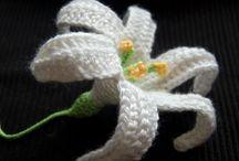 crochet and stuff