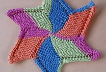 Free Dishcloth Patterns