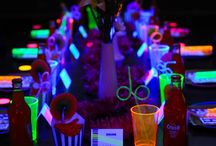 Glow party / by Markya Critelli