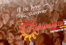 Summeranza 2012