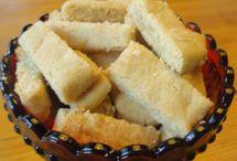 makeita leivonnaisia