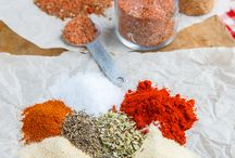 MKR spices