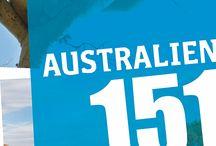 Australien 151 / Australien 151 - Portrait der großen Freiheit in 151 Momentaufnahmen