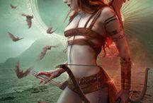blood zodiac