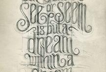 thypography