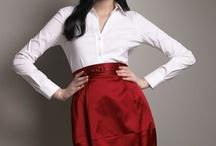 Fashionista / by Pierce Lee