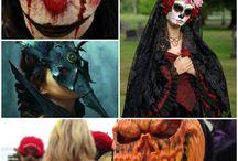 Halloween Masks For A Fear Terrifying Look
