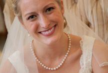 CM | Bridal Beauties / Celebrating beautiful brides