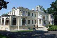 Helenów - Pałac