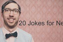 Geek Humour