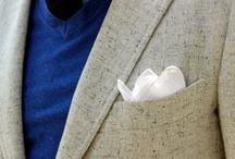 Menswear / by Jo Miller