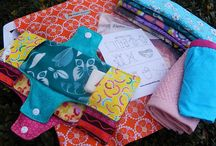 Sewing for Charity / Inspiration for charity makes - using sewing skills to help others.