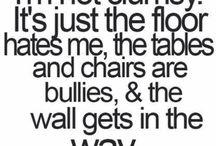 My life...My limits