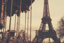 Someday, I'll Go There.  / by Lina Umphry