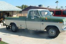 Used 1975 Ford F250 for Sale ($7,499) at Apache Junction, AZ / Make:  Ford, Model:  F250, Year:  1975, Exterior Color: White, Interior Color: Green, Doors: Two Door, Vehicle Condition: Good,  Engine: 8 Cylinder, Transmission: Automatic, Fuel: Gasoline, Mileage:71,000 mi.   Contact; 360-808-2824   Car Id (56566)