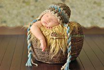 Newborn Photos / by Nicole Shanahan