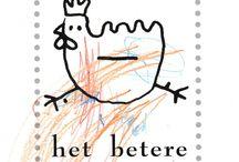 """Kleurwedstrijd Kiki 2 jaar / Naar aanleiding van het 2-jarig bestaan van onze speelgoedwinkel Kiki was er een heuse kleurwedstrijd! Hier vind je de tekeningen, wil je op een tekening stemmen? Geef deze dan een """"like"""" op onze facebookpagina www.facebook.com/speelgoedkiki"""