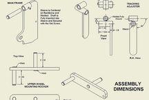 herramientas artesanales