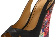 Women's Wedges / by Susan Alice