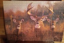 Unframed Puzzles