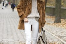 FASHION || Autumn