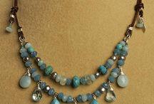 handmade jewellery ideas ❤