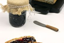 Preserves and Jams