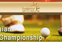 Transylvanian Golf Championships!