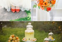 Bekah & Joey's Wedding!!!! / This is for awesome ideas for Bekah and Joey! Anything you think they will like Pin it!!!