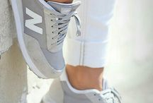 women's sneakers New Balance & more