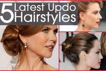 Hair Beauty / by Elsie Martinez