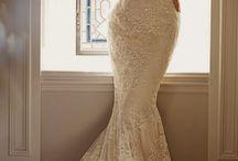 Bridal Gown Ideas / http://weddingskenya.com
