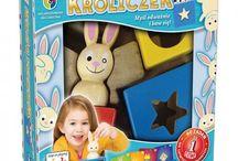 Na prezent dla dziecka / To co kupiłabym swojemu dziecku....