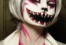 Make-up / by Samantha Bigora