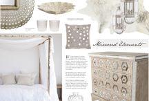 Boho chic/ colorfull living / Home decor, creamy colors, light boho vibes