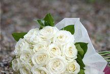 Rose bouquets/ Buchete cu trandafiri / Cele mai romantice flori, trandafirii alcatuiesc buchete remarcabile!