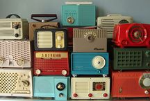 Vintage stuffs