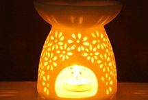 Ceramic Essential Oil Diffuser