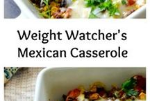 Weight Watcher MEALS