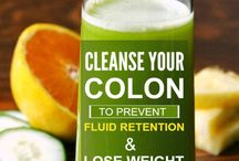 colon cleanser