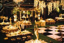 Wedding Outdoor Glamour