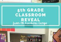 Classroom Organisation/Set up Ideas