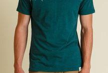 men t-shirt tentree