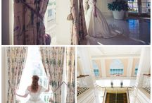 Grand Floridian, Walt Disney World Bridals by Sugar Peach Productions