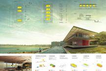 DIAGRAMS | CONCEPTS  OF  ARCHITECTURE INTERIOR