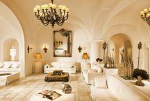Luxury Spa & hotels