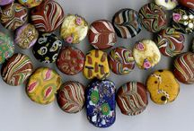 Trade Beads, Old Beads, Ethnic Jewelry