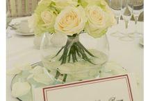 Wedding Flowers -- Julie <3